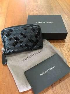 BNIB Bottega Veneta coin / card holder