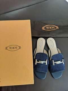 Original Tods Shoe Sandals