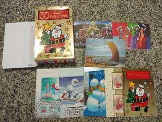 Christmas n Greeting cards