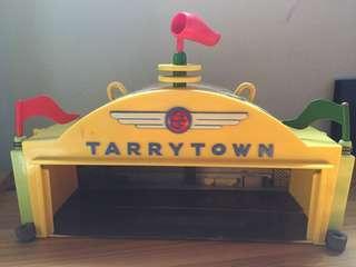 Tarrytown hangar