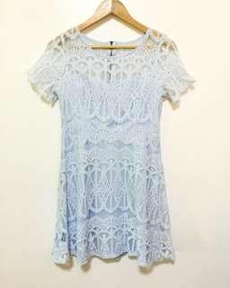 NEW! Lacey dress