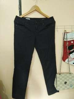 gap jeans stretch