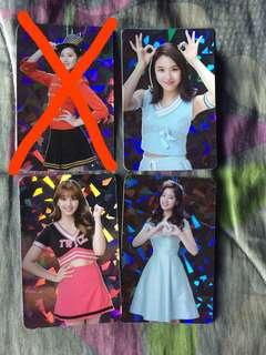(CLEARANCE) Twiceland Special pcs