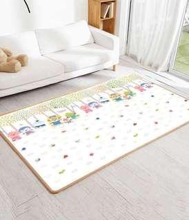 🚚 [Ready Stock Avail] Pororo Parklon Playmat (Well-Being Plus Series)