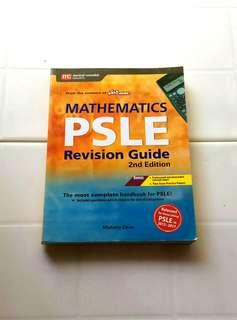 PSLE Maths Revision Guide