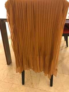 Arzu signature design beautiful soft flowy long scarves