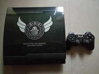 新淨 正常 Sony PS3 SLIM 3012B 320GB 原裝手制