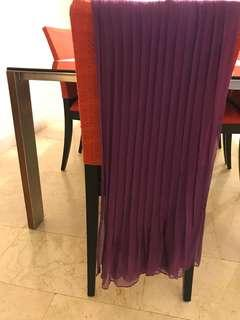 Arzu signature beautiful nice and flowy long scarves