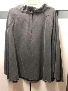 Grey dress 灰色裙