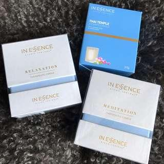 [NEW] - 3 scented candles pack selling for $45
