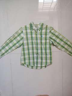 Giordano junior shirt for boys! Size is in the description!