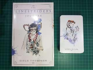 The Linestrider Tarot (without box)