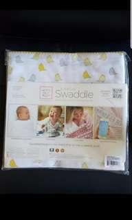 NEW* Ultimate Swaddle Little Chickies by Swaddle Designs