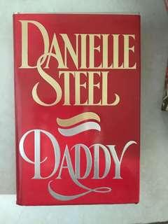 Danielle Steel _Daddy - hard copy