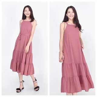 Fayth meredith maxi dress