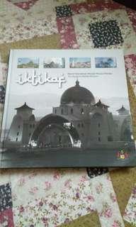 Iktikaf - Meniti Keindahan Masjid-Masjid Melaka