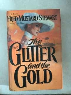 The Glitter and the Gold - hard copy