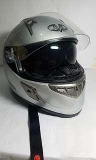 Helmet Motorhead japan