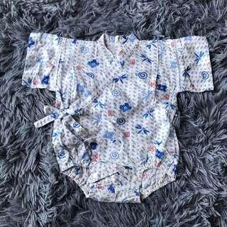 Japanese Kimono Baby (Boy)