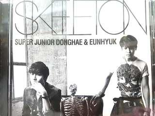 🚚 SJ SUPERJUNIOR D&E 專輯