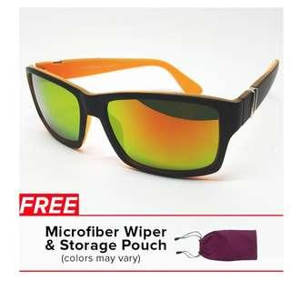 Police Shapes Sunglasses #Des50 UV 400 , Sunglasses for styles