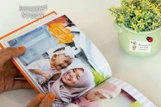 Ministory Photobook