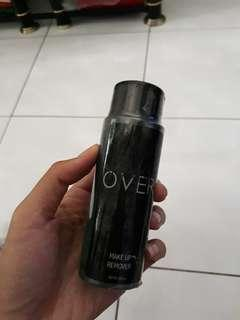 make up remover Make Ove4