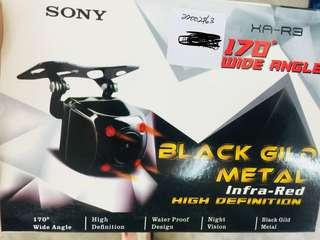 SONY Front View Camera With Controller And Suis !!