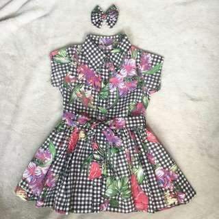 Ccgc dress with Clip