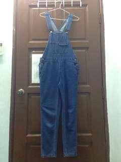 Overall Jeans Original