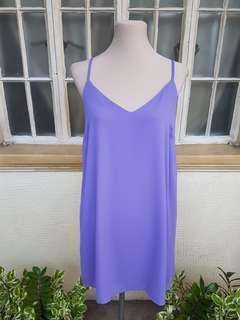 BNWT Cotton On Lavender Margot Slip Dress