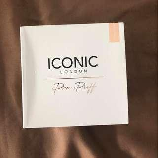 Iconic London Pro Puff Brush