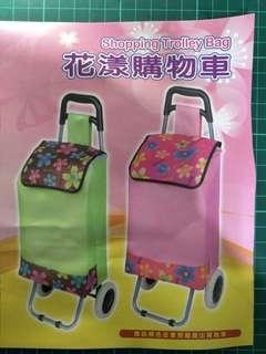 購物車 / 購物袋 / 菜籃車