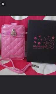 My Melody 全新正版 Sanrio 八達通套 card holder 卡套 Octopus cover 附有包裝盒
