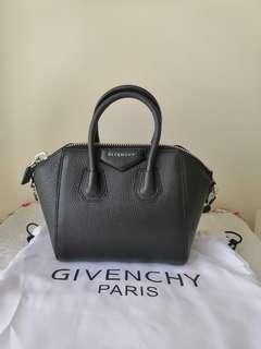 Authentic Givenchy Antigona