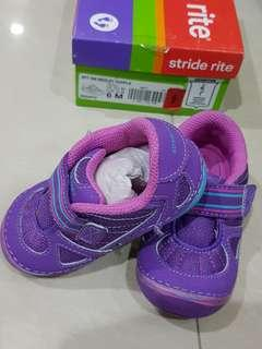 Stride Rite Shoes 6M/UK 5.5/EUR 22M