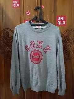 Coca-cola vintage sweater