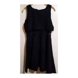 Blacl dress