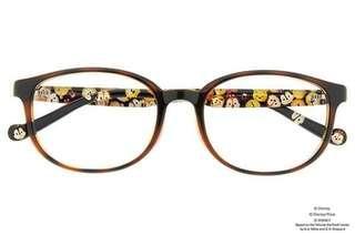 Zoff tsum tsum glasses