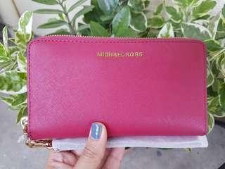 Michael Kors Large Multifunction Wallet