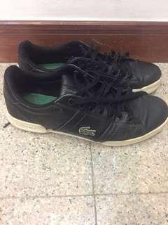 Reduced Price!! Authentic Lacoste Trainers