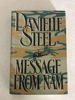 Danielle Steel hard cover