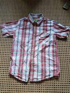 Boy's Shirt