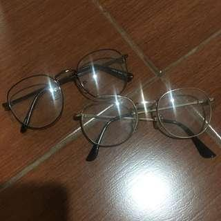 Paket Kacamata Get 2