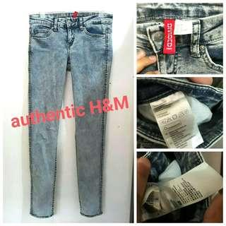 H&M Pants Size 27 to Size 28