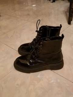 Style Boot 1inch