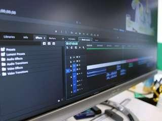 Video Editing and filming for your events!
