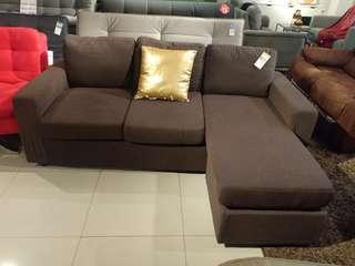 New Item! Cicilan Tanpa DP Corner Sofa Bisa Acc hari Ini