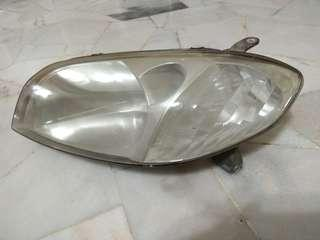 Toyota Vios Head Lamp Model 2003-2005.  012-2298811