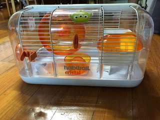 Hamsters 🐹 cage